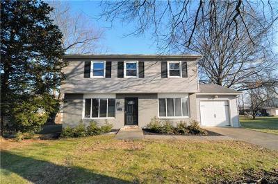 Single Family Home Available: 4024 Brandeis Avenue