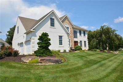 Single Family Home Available: 1283 Morningstar Drive