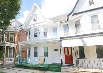 Multi Family Home Available: 1347 Washington Street