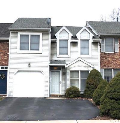 Macungie Borough Single Family Home Available: 120 Brookfield Drive