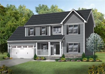 Single Family Home Available: 2401 Liberty Terrace #Lot 1