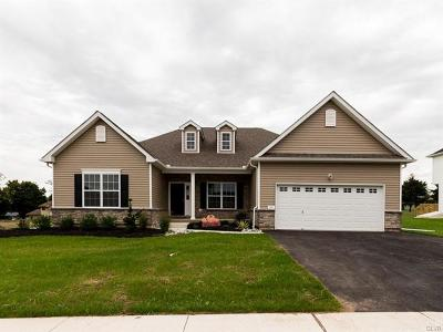 Coopersburg Borough Single Family Home Available: 45 Independence Way #6