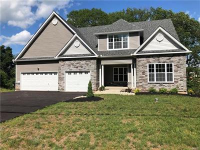 Coopersburg Borough Single Family Home Available: 6559 Gun Club Road #35