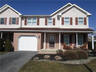 Northampton Borough Single Family Home Available: 804 Atlas Road