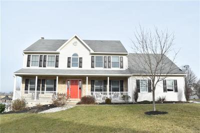 Single Family Home Available: 1205 Spring Road