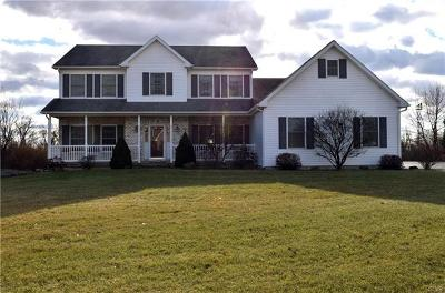 Single Family Home Available: 2730 New England Drive