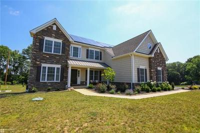 Single Family Home Available: 1696 Mountain View Drive