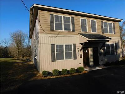 Coopersburg Borough Single Family Home Available: 352 4th Street