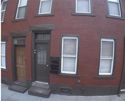 Multi Family Home Available: 830 Chestnut Street