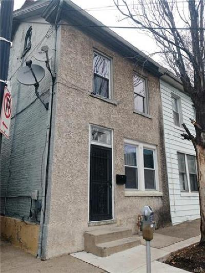 Multi Family Home Available: 605 4th Street