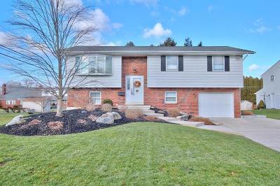 Single Family Home Available: 2605 Oakside Circle