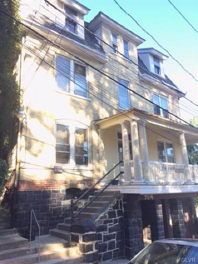 Single Family Home Available: 704 Dakotah Street