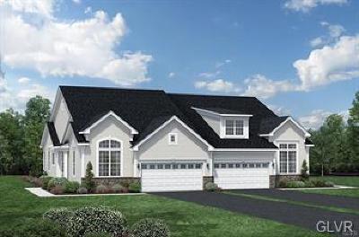 Single Family Home Available: 4095 Daubert Drive