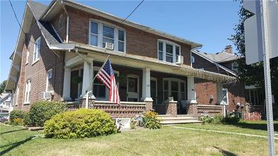 Coopersburg Borough Single Family Home Available: 237 State Street