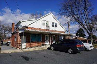 Multi Family Home Available: 1235 Pembroke Road