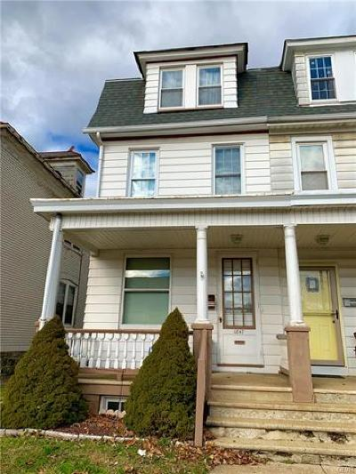 Single Family Home Available: 1847 Hay Terrace