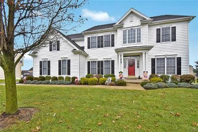 Single Family Home Available: 5325 Stenton Drive
