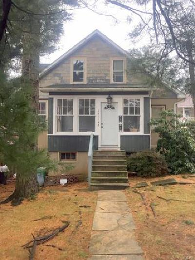Multi Family Home Available: 2411 South Albert Street