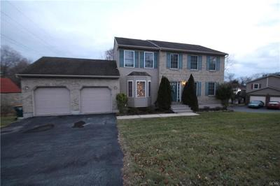 Single Family Home Available: 13 Stonecroft Drive