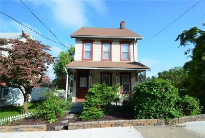 Multi Family Home Available: 4711 Main Street