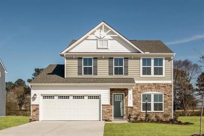 Single Family Home Available: 2573 Raya Way #Lot#40