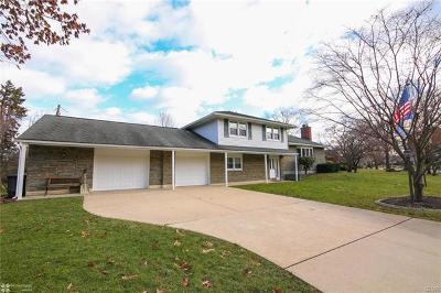 Single Family Home Available: 1236 Stafore Drive