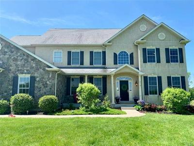 Single Family Home Available: 6439 Red Sunset Circle