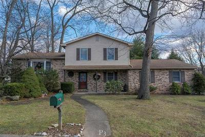 Single Family Home Available: 3310 Moravian Court