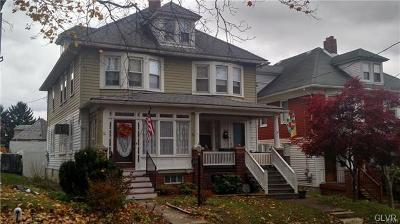 Single Family Home Available: 268 10th Avenue