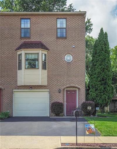 Bethlehem City Single Family Home Available: 494 Vera Circle