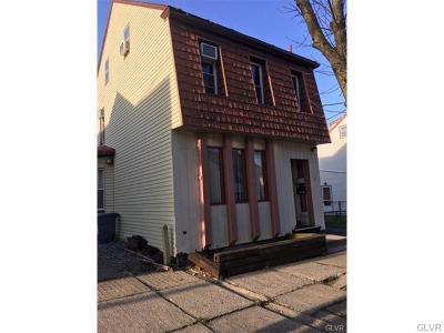 Bethlehem City Multi Family Home Available: 52 Union Boulevard East