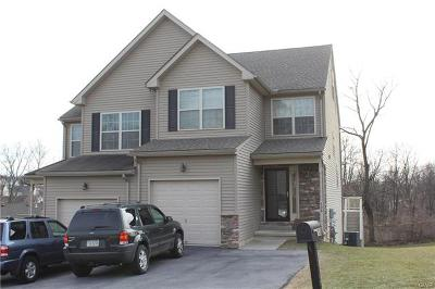 Northampton Borough Single Family Home Available: 408 East 7th Street