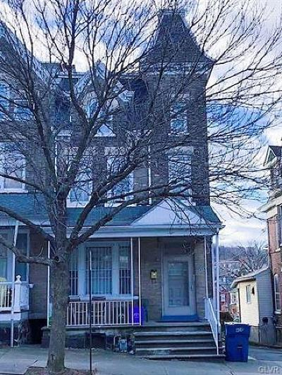 Multi Family Home Available: 458 Montclair Avenue