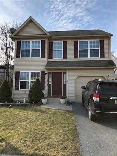 Single Family Home Available: 123 Highlands Circle #E22