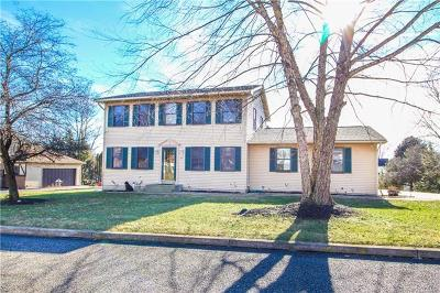 Single Family Home Available: 812 American General Drive
