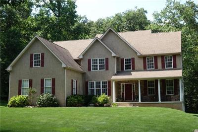 Single Family Home Available: 2222 Williams Church Road