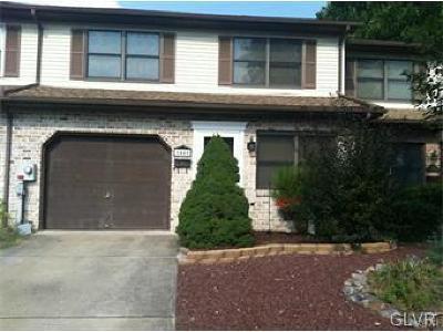 Northampton Borough Multi Family Home Available: 1441 Doris Street