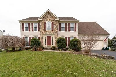 Macungie Borough Single Family Home Available: 2325 Silvano Drive