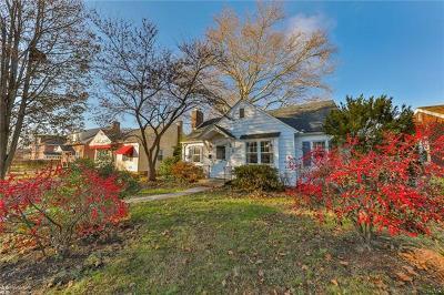 Single Family Home Available: 2027 Huntington Street