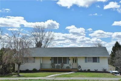 Single Family Home Available: 1595 Sierra Lane