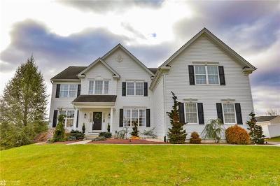 Single Family Home Available: 6596 Arbordeau Lane