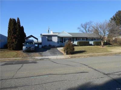 Single Family Home Available: 1290 Echo Drive