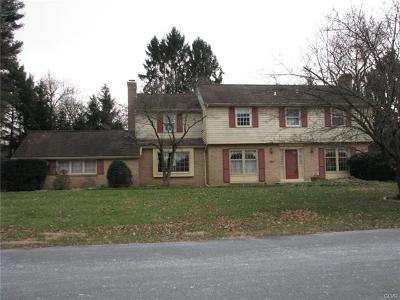 Single Family Home Available: 3876 Maulfair Drive