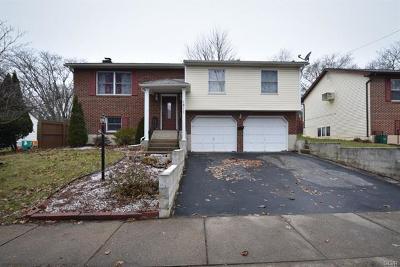 Single Family Home Available: 1811 Barbara Street