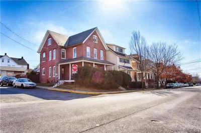 Single Family Home Available: 301 Main Street