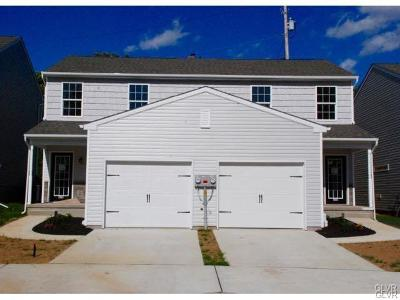 Single Family Home Available: 336 Central Park Avenue #Lot 49