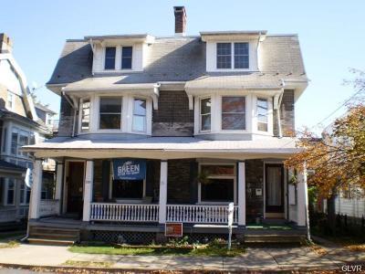 Bethlehem City Single Family Home Available: 532 Seneca Street
