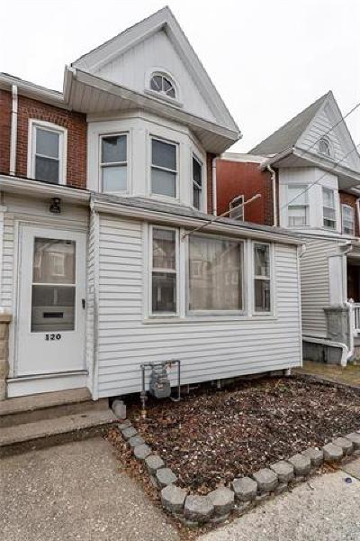 Emmaus Borough Single Family Home Available: 120 North 5th Street
