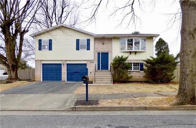 Single Family Home Available: 3207 Garrett Road