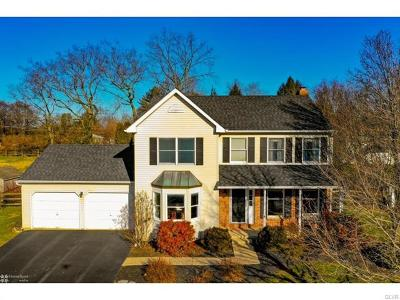 Single Family Home Available: 835 Gates Street